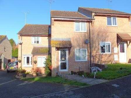2 bedroom house in Watchfield