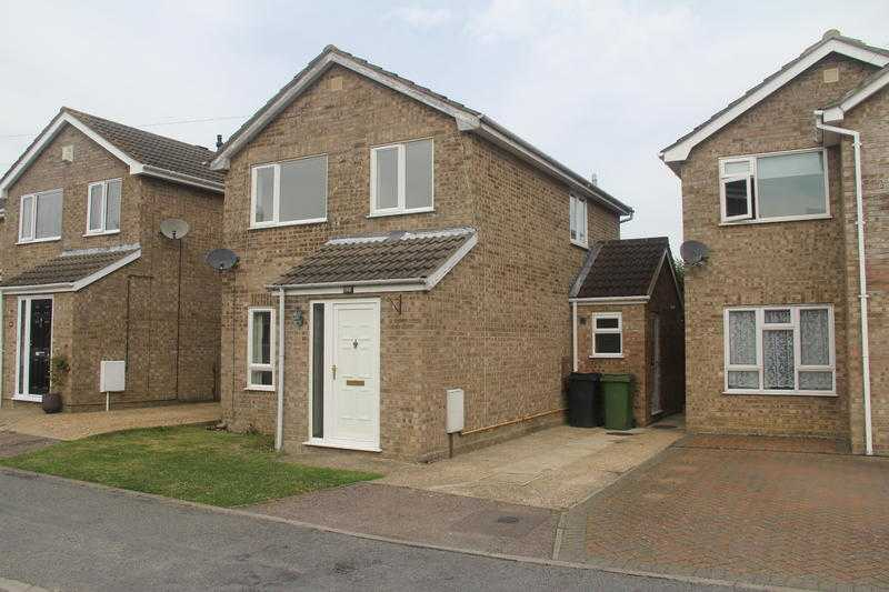 3 bed detached house to rent in the sought after village of Mulbarton, Norfolk