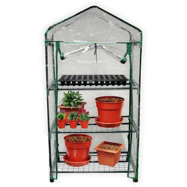 3 Tier Greenhouse on Wheels - New  FREE Local Delivery