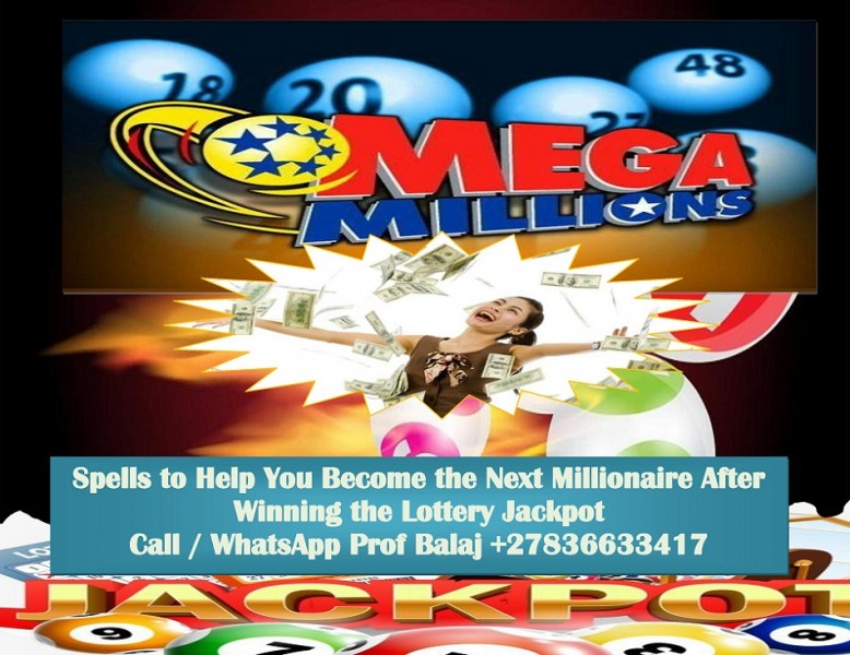 Powerful Lottery Spells to Win the Mega Millions Jackpot - Gambling Spells to Win at Slot Machines