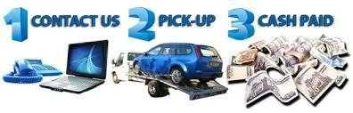 All scrap cars wanted cash paid