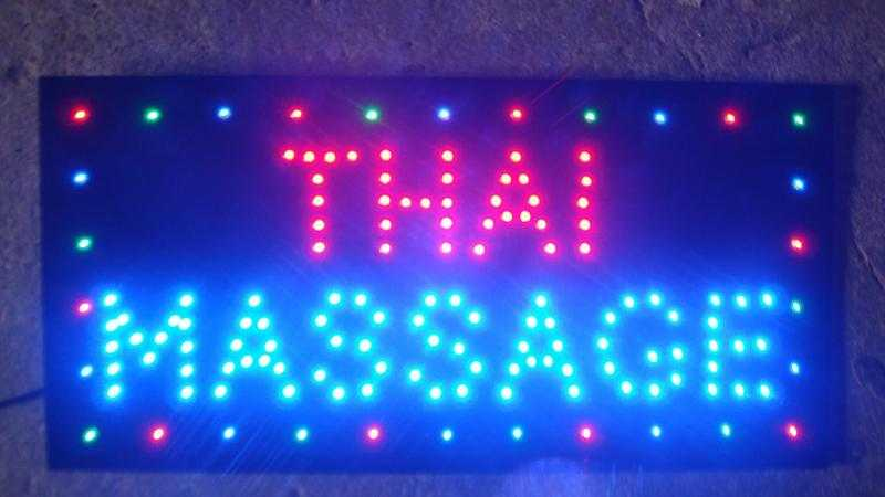 Authentic Thai Massage Beckenham