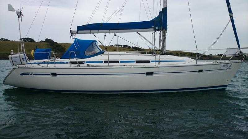 BAVARIA 37 - OWNERS VERSION - LOVELY BOAT  46000