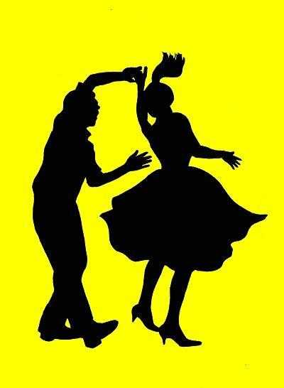 Beginners 50s Jive dance lessons (Thur)