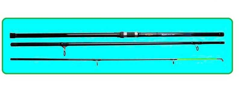 Brand new G Force Okuma Abyss 15ft (3 sections) Beach Casting Rod