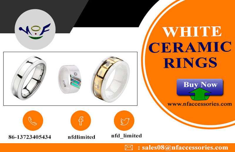 Buy ceramic rings online
