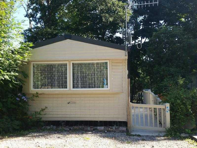 Caledonia Vacation 35x12 Static Home
