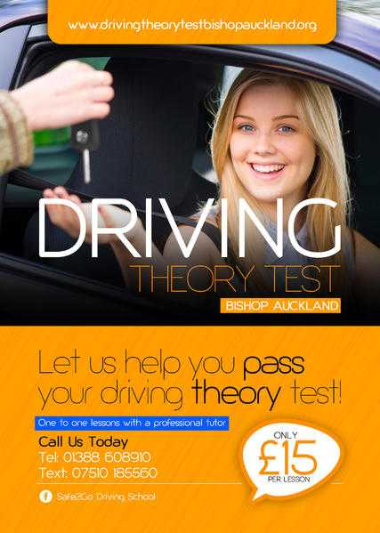 Car and Motorcycle driving theory test lessons