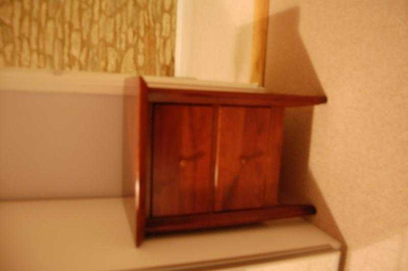 Chest of DrawersBedside Tables