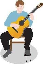 Classical Guitar Lessons in Milford-On-Sea, Lymington, Hampshire, UK