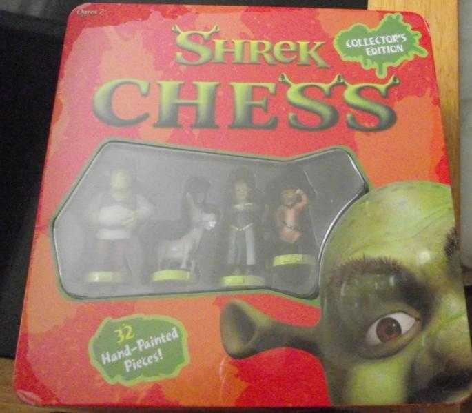 Collectable Chess Sets