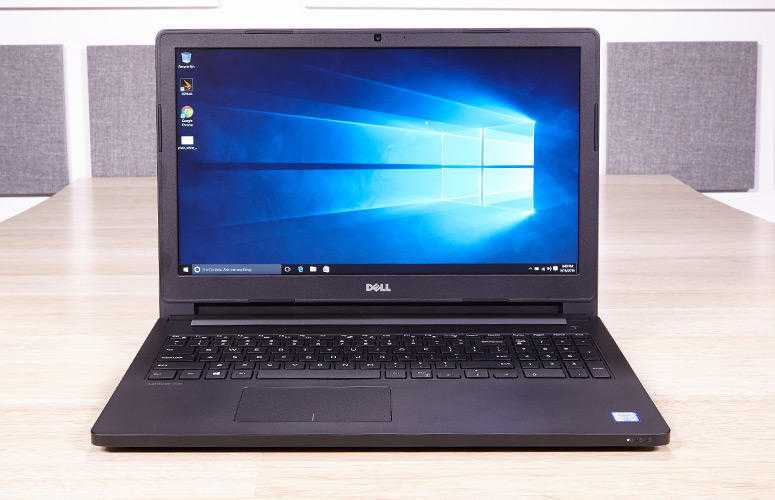 Dell Latitude 3570 i5 LaptopNotebook, 15.6in Full HD screen, 8GB RAM, 1TB HDD BNIB