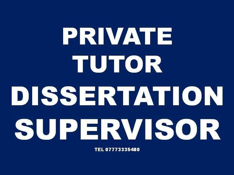 dissertation tutor uk My dissertation tutor dissertation on the riveting issue of the effect that invasive species such as american crayfish and chinese mitten crabs have on uk.