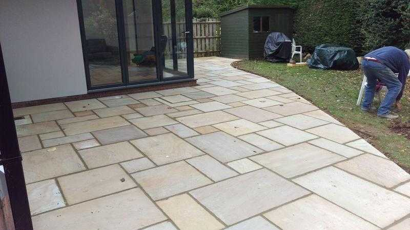 Drainage and Paving Specialists