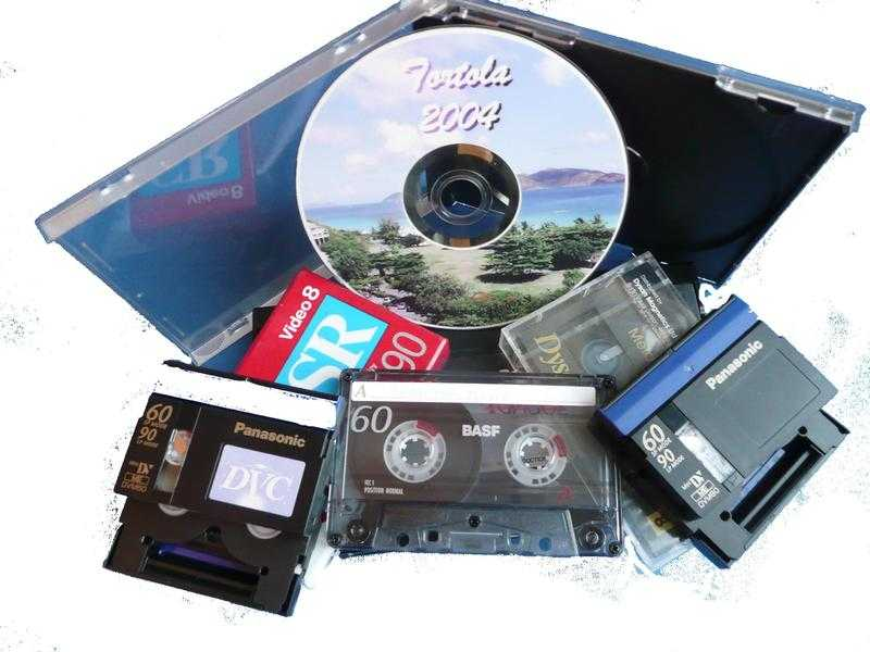 DVD and CD Duplication at affordable prices.
