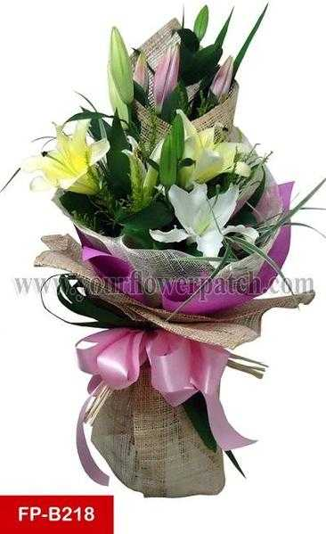 Easter Flowers by Your flower patch. Send Flowers to the Philippines now