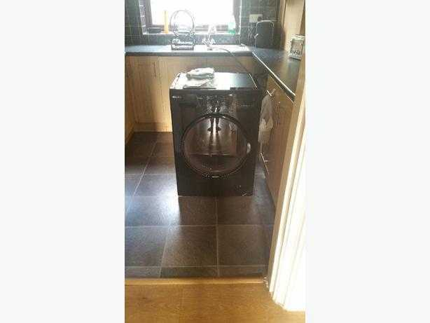 electra washer dryer