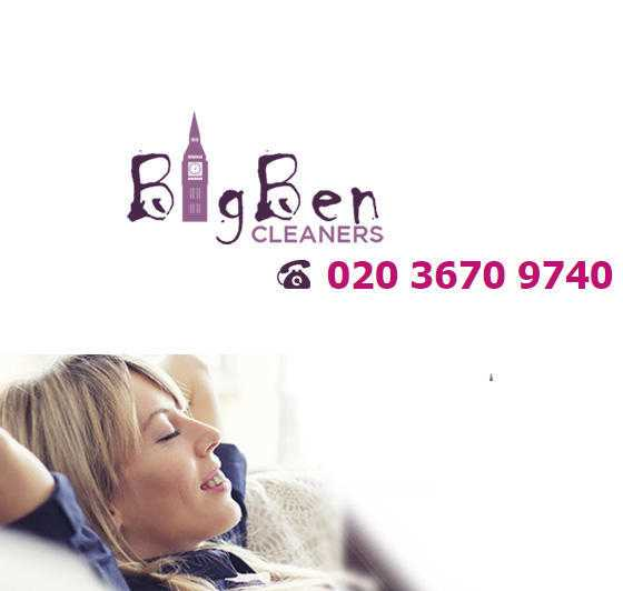 Enjoy a cleaner home with professional cleaners team from Big Ben Cleaners
