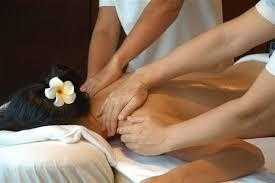 Excellent Chinese Therapy Massage in London Bridge