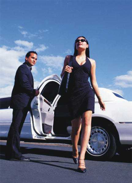 Fast Limo Hire