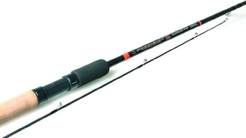 Frenzee Match Pro FXT WAGGLER Rods EITHER 10039 or 11039 BNWT