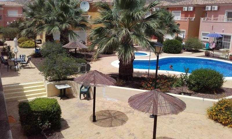 FROM ONLY 250 PER WEEK SALE NOW ON  SMART HOLIDAY VILLA RENTAL LET MURCIA  SPAIN WiFi AIRCON POOL