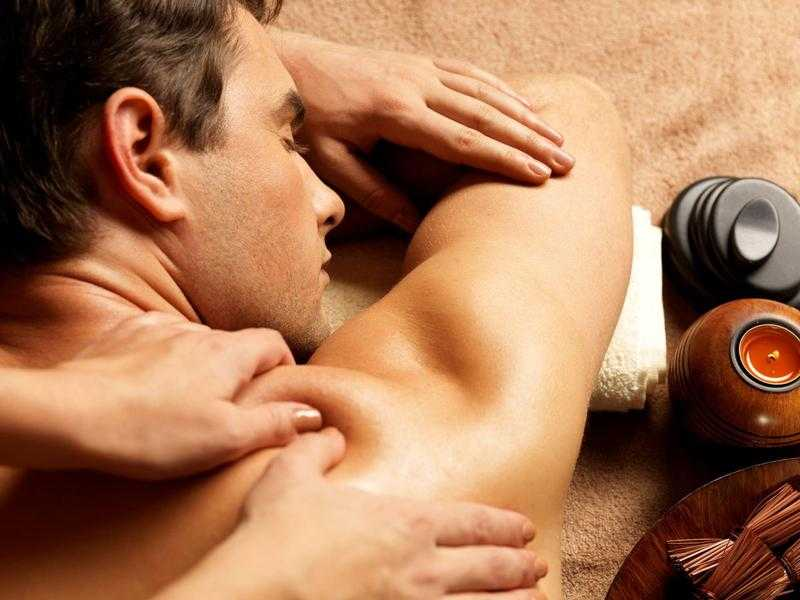Full Body Massage Chinese Traditional and Relaxing Massage - Romford RM1 1JL