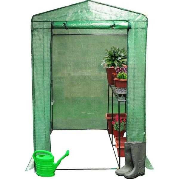 Giant Walk-In Greenhouse - New  FREE Local Delivery