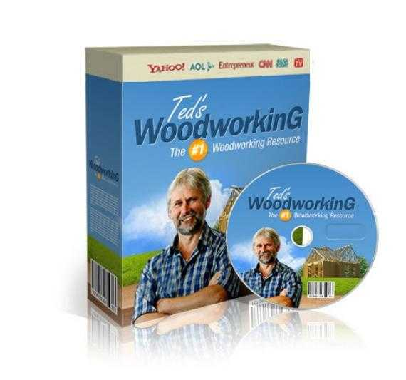 Grab 16,000 Woodworking Plans Here