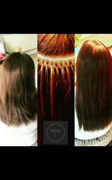 Hair Exstentions special offer