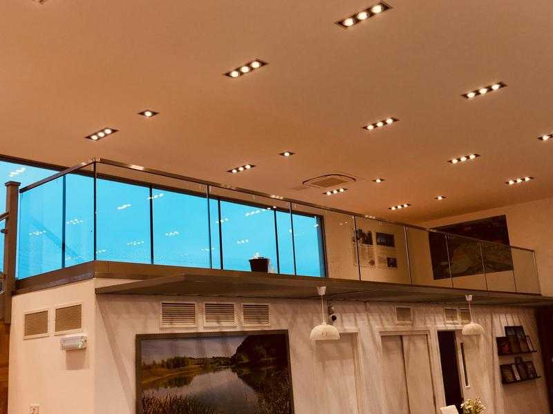 Highest Quality Glass Balustrades in Kent
