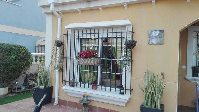 HOLIDAY HOME TO RENT IN COSTA BLANCA SPAIN