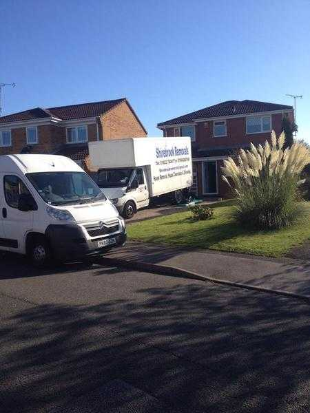 House Removals at affordable prices
