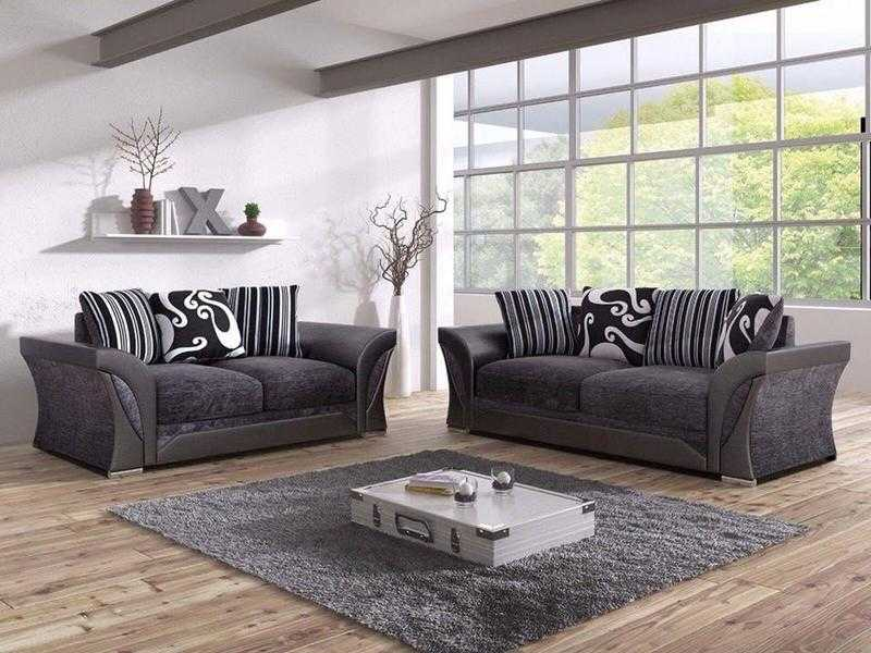 HUGE FABRIC SOFA SALE .. FELIX 32 OR CORNER AVAILABLE