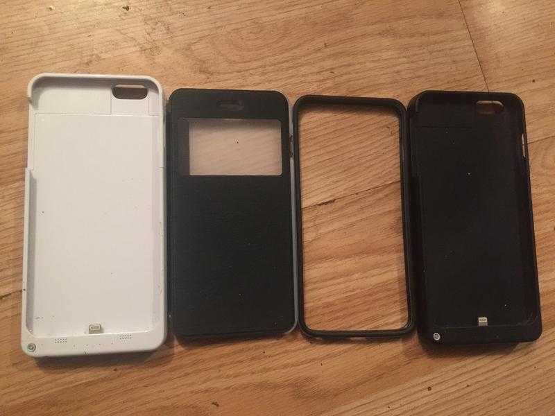 I phone 6 plus 6s plus charger cases