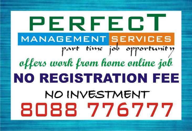 Make Income from home without or registration fees  8088776777  Online Copy Paste Jobs
