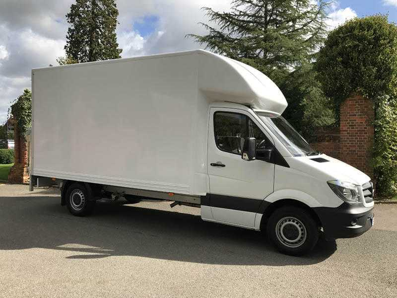 MAN AND VAN SERVICES,REMOVALS,SHORT NOTICE LOCAL AND NATIONAL 10