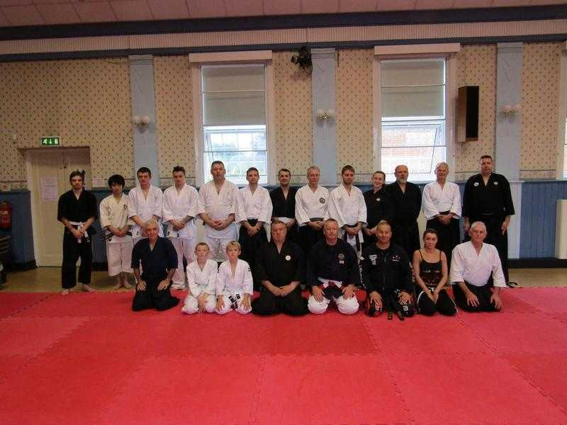 Martial arts for fitness amp self defence First lesson free