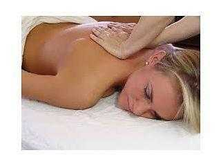 Massage by trained male visits you at home