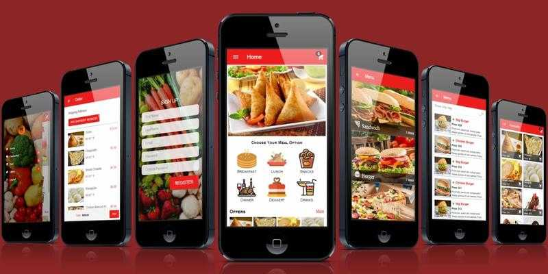 Mobile app, Business mobile applications, only 600 any app Promotional code