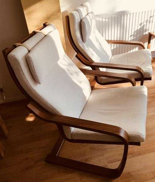 Modern, Casual Easy Chairs