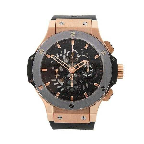 Mouse over image to zoom HUBLOT-BIG-BANG-CHRONOGRAPH-18K-ROSE-GOLD-WATCH-310-PT-1180-LX-44MM-W4292