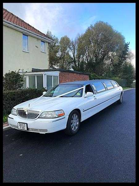 North East Limousine Hire