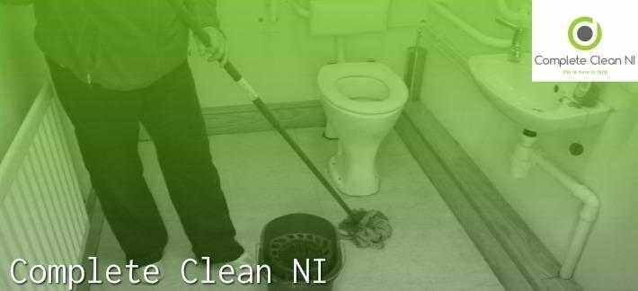 Office amp Commercial Cleaning
