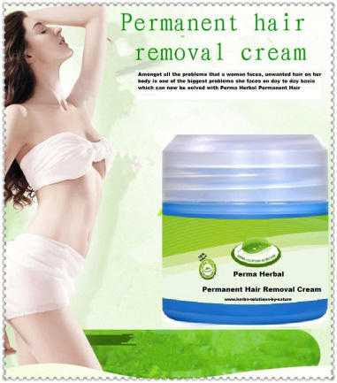 Permanent Unwanted Hair Removal Cream In Pakistan For Men And Women