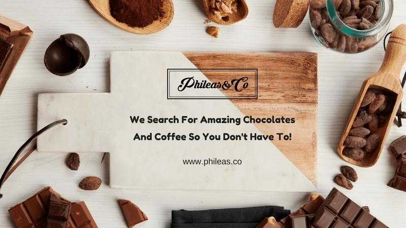 Phileas Get the best hand crafted chocolates from around the world at your doorstep.