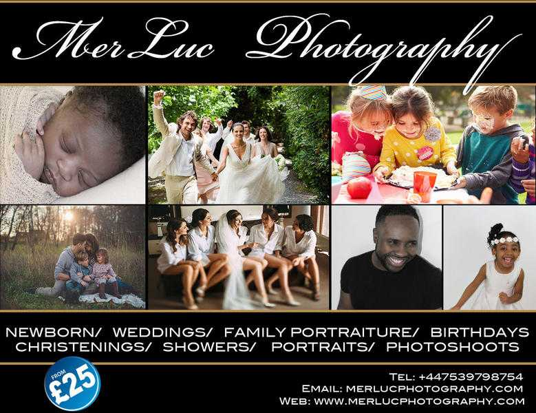 Photographer only 25hr Amazing OFFER