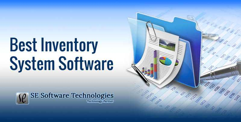 POS Inventory System Software