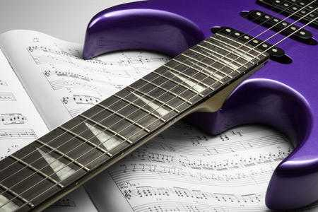 Professional Guitar Lessons In Swansea