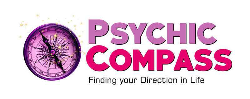 Psychic Compass - quality readings via email or telephone